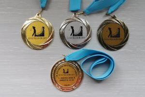 medalje golf klub buzet